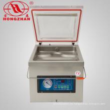 Café automático de la empaquetadora del sellador del vacío del tipo bajo del nitrógeno