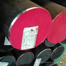Steel Scm420 4120 Scm420h Barres rondes en alliage en acier