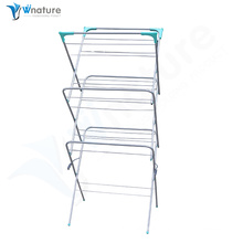 3 tier Standing clothes Drying Rack
