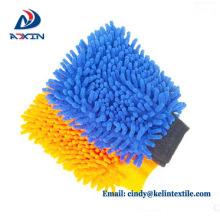 23 * 17cm Autowaschhandschuh Chenille Autowaschhandschuhe für erwachsene Männer oder Frauen