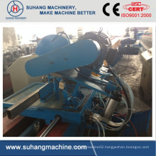 Rectangle Tube Roll Forming Machine