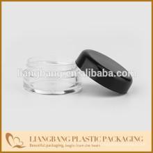 Embalagem de cosméticos com pequenas séries de presentes