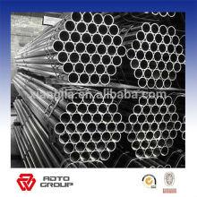 jis g3461stb 410 Tubo de acero de la caldera y del intercambiador de calor