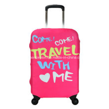 Hot Selling All Sizes Neoprene Luggage Bag Cover (SNLC06)