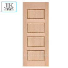 JHK-Project Moulé France 3.2MM HDF Peau De Porte En Hêtre