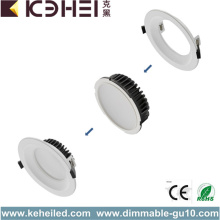 LED Dimmable Down Light 15W com chips Samsung