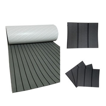 Melors Boat Decking Boat Foam Flooring Preiswertes Decking
