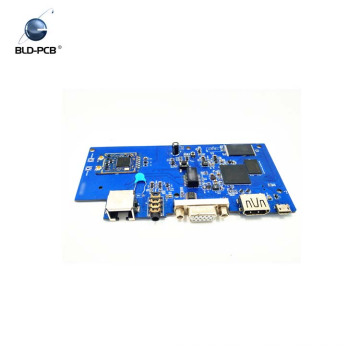 tablero PCB electrónico de alta calidad