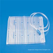 Cmub-1 Saco médico da drenagem da urina sem tomada