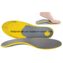 Latest High Quality Breathable Deodorant Orthotic Insole (FF507-1)