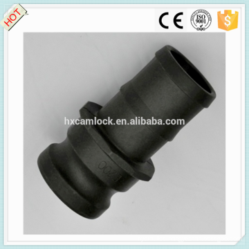 Camlock PP type E , cam lock fittings, quick coupling China manufacture