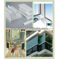 PVC-Fensterprofil-Produktionsmaschine
