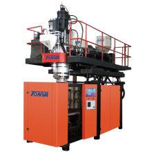 30 L Jerry puede máquina de moldeo por extrusión de soplado de plástico