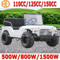 Bode Quality Assured Mini Jeep Willys 500w for Sale Bc