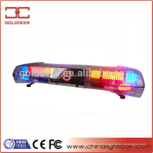 Veículos de segurança aviso Lightbar Auto levaram luz barras (TBD06926)