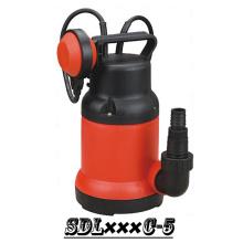 (SDL400C-5) Piscine pompe Submersible avec interrupteur à flotteur pour eaux propres
