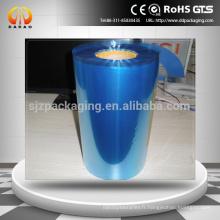 12PET / 40CPP film bleu stratifié pour emballage médical
