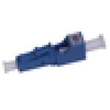 0dB 1dB 3dB 5dB 7dB 10dB 15dB 20dB LC fijó el atenuador óptico de la fibra óptica, LC APC UPC atenuador óptico