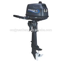 SPEEDA 5hp 2-stroke outboard motors made in China