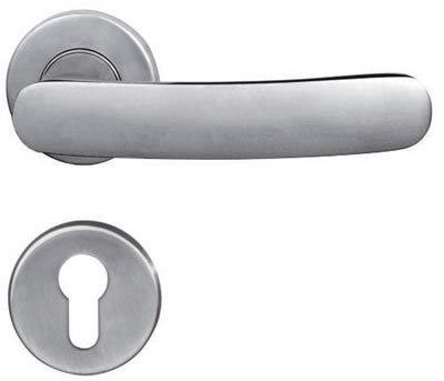 Elegant Solid handle