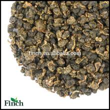 OT-006 Taiwan DongDing thé ou TungTing gros en vrac feuilles Oolong Tea