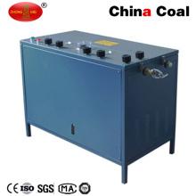 Pompes de remplissage d'oxygène de pompe à oxygène de charbon de la Chine