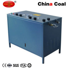 China Coal Oxygen Pump Oxygen Filling Pumps
