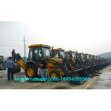 XCMG WZ30-25 Mini Backhoe Loader