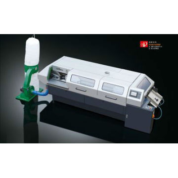 JBT50/5D Elliptic Perfect Binding Machine