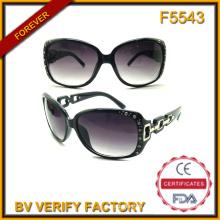 Chinese Fashion Sunglasses with Diamonds Ladies Sunglasses Sunglasses Wholesale Dropship