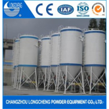 Bolted Flat Sheet Carbon Steel Silo