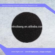 matériau filtrant d'approvisionnement degerming binchotan charbon de bois