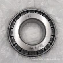 china factory taper roller bearing 31305 bearing for used car