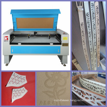 Shoes Leather/Belt Leather/Handbag Leather Laser Cutting Machine
