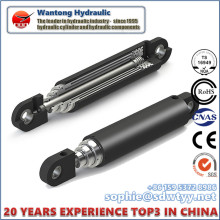 Hydraulic Cylinder for Construction Cars