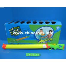 Brinquedo de verão atirador pistola de água (645204)
