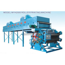 Textilwalzen-Druckmaschine (MYH2000)