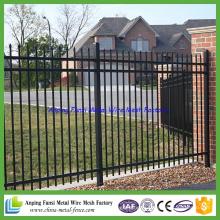 Haute qualité 5''x8 '' America Strength Safety Fusion soudée Steel Fence