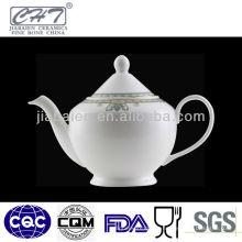 A041 Teapot quente do café da porcelana do projeto da antiguidade da venda