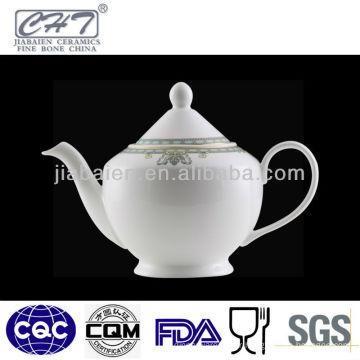 A041 Théière de café en porcelaine antique à la vente chaude