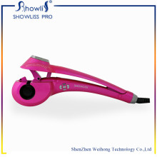 Ceramic Hair Curler with LCD Display Automatic Hair Curler