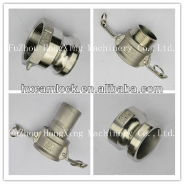 Quick connect coupling in China