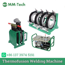 Plastic Pipe Welding Equipment 315-630MM