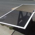High Quality Fiberglass Mesh Window Screen