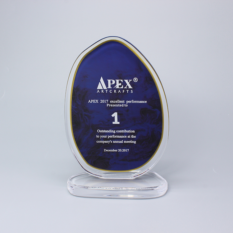 A 1t0127 Plaques And Awards