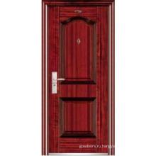 Стальная дверь безопасности (JC-066)