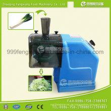 (CS-50) Tischdeko-Schneidemaschine, Porree-Schneidemaschine
