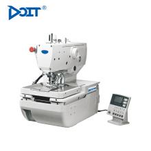 DT 9820 nova ilhó botão buraco máquina preço máquina de costura industrial