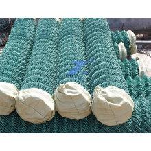 Fabricante de valla de enlace de cadena de alta calidad
