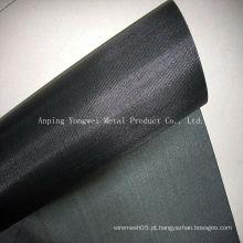 Fabricante de malha de fibra de vidro de alta qualidade / malha de fibra de vidro